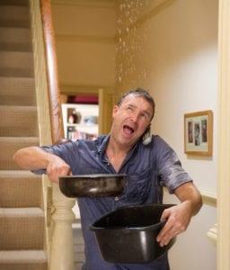 water-leaks