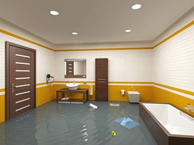 Water Damage West Palm Beach, Water Damage Cleanup West Palm Beach