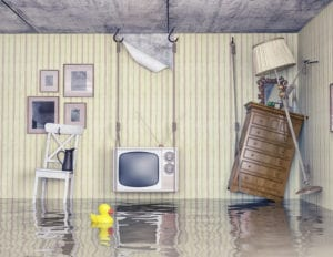 Water Damage Cleanup Port St Lucie